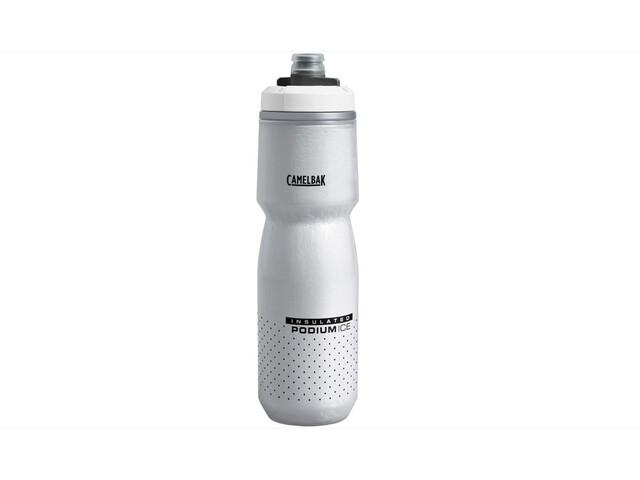 CamelBak Podium Ice Drikkeflaske 620ml, black